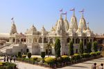 Shree Swaminayan Temple