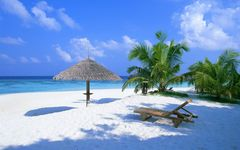 3N Cocoon Maldives (5 star) - All Meals and Sea Plane Transfers