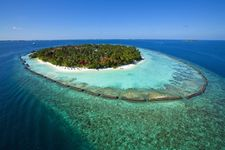 Kurumba Maldives 3Nights Package