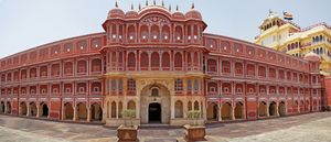 Jaipur with Pushkar - Standard