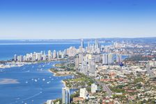 Australian 9 Nights Family Package - Deluxe