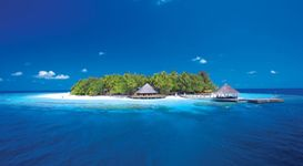 Angsana Ihuru 3 Nights Package