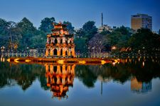 Best of Vietnam and Cambodia - Standard