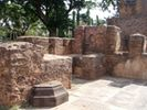 Kittur Fort And Palace