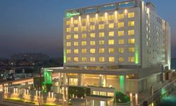 Holiday Inn Jaipur City Centre with Breakfast
