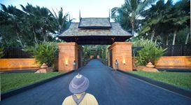 Anantara Bophut Resort And Spa Koh Samui