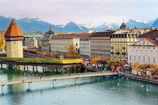 Switzerland : A First-Timer's Tour - Deluxe