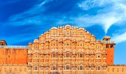 Jaipur with Pushkar - Deluxe