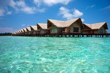 Adaaran Select Hrudhunfushi Beach Villa 2 Nights Package