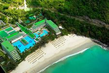 Le Meridien Phuket Beach Resort Package