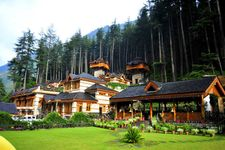 The Himalayan Village Resort - Adventure