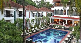 Keys Resort - Ronil, Goa 3N package