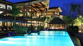 Intercontinental Mauritius 4Nights Package