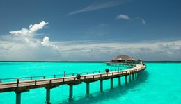The Sun Siyam Iru Fushi Maldives Water Villa AP 3Nights Package