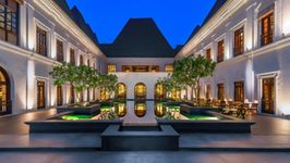 Grand Hyatt Goa 3 Nights Package