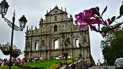 Macau Day Tour