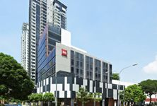 Singapore 3 Nights Stay At Ibis Singapore Novena