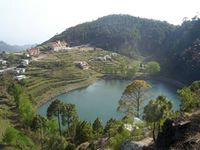 8 NIGHT 9 DAYS UTTRAKHAND PACKAGE FROM DELHI - Deluxe