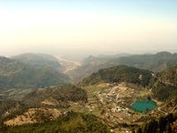 8 NIGHT 9 DAYS UTTRAKHAND PACKAGE FROM DELHI - Standard