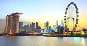 Magical Singapore Tour Package