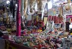 Shopping In Mathura