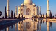 Agra And Taj Mahal Full Day Group Tour
