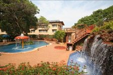 Hotel Saket Plaza 2 Nights AP Package