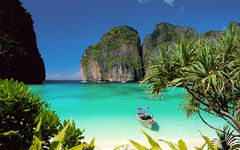 Exotic Thailand - Luxury