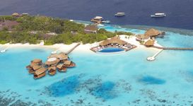 Maldives Super Luxury Honeymoon Package All Inclusive