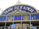 Jose De Alencar Theater