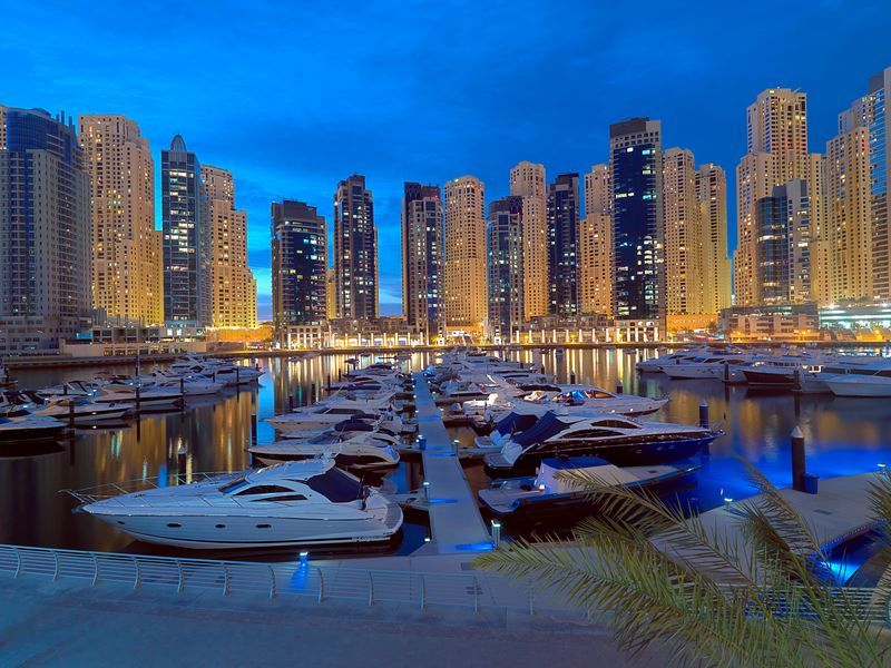 Dubai with atlantis luxury package tripfactory for What s the most expensive hotel in dubai