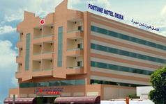 Fortune Hotel Dubai Shopping Festival 3Nights Package