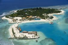 Holiday Inn Resort Kandooma Maldives Beach House 2 Night Package