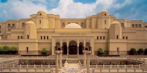 The Oberoi Amarvilas - Agra (2 Nights with Breakfast)