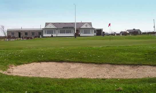 The Anglesey Golf Club