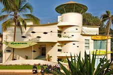 Sharanam Green Resort Goa Package