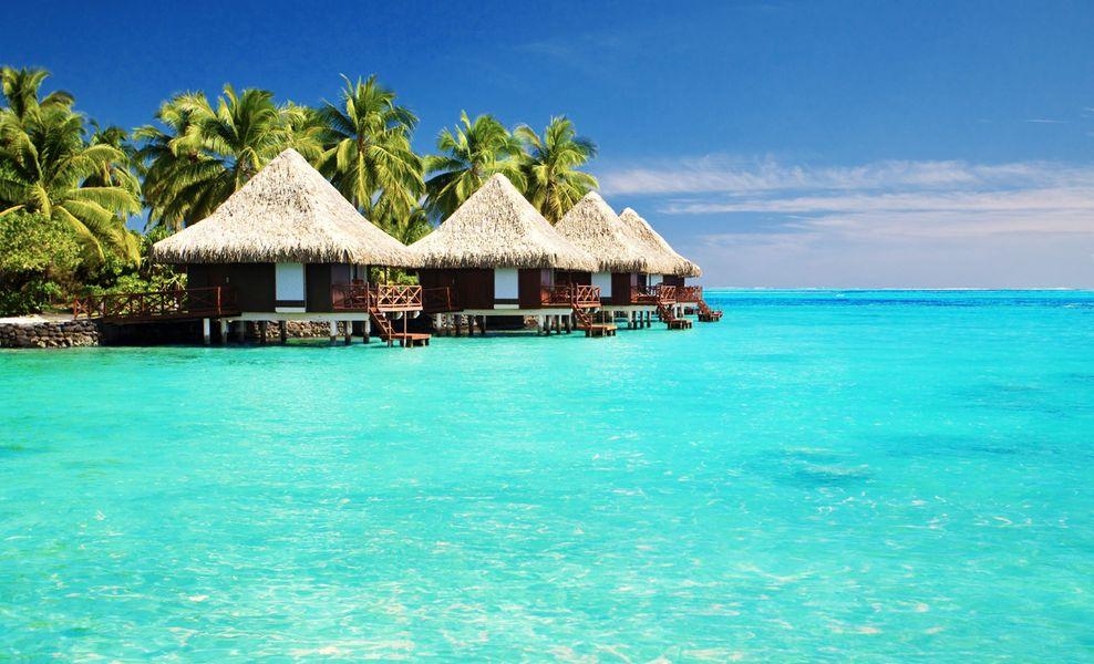 Unbeatable Fun Island Resort And Spa Maldives Package