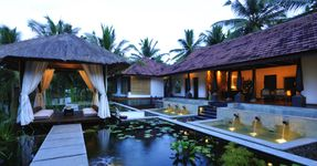 Niraamaya Retreats Surya Samudra Package