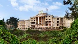 The Golden Palms Hotels & Spa Calangute MAP Package