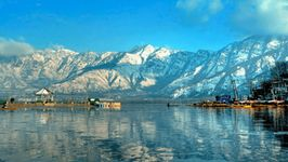 Lovable Kashmir - Luxury