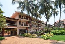Lazylagoon Sarovar Portico Suites 3Nights Package