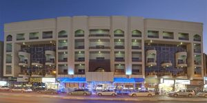 Fortune Pearl Hotel Dubai Shopping Festival 3 Nights Package