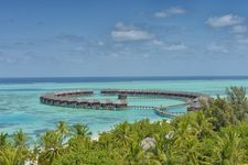 Olhuveli Beach Resort & Spa Deluxe 3Nights Package