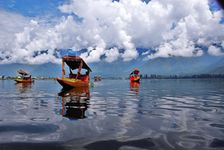 Sights of Kashmir - Premium