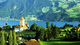 Best of Switzerland - Premium