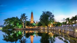 Best of Vietnam and Cambodia - Deluxe
