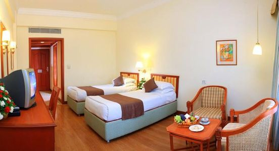 Shades Of Trivandrum Deluxe Package TripFactory