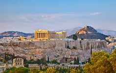 All about Athens - Standard