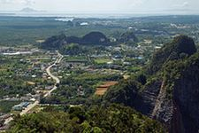 Krabi with Bangkok Package - Luxury