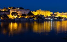 Splendid Rajasthan - Luxury